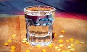 Рецепт гороховой браги для самогона в домашних условиях