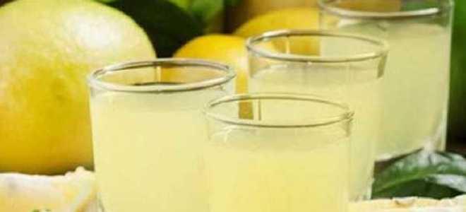 Рецепты настойки самогона на лимонах в домашних условиях