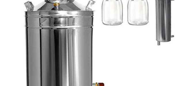 Правила выбора самогонной дистилляторной установки