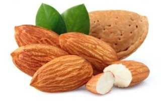Лучшие рецепты приготовления самогона на миндальных орехах
