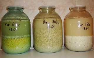 Рецепты как приготовить брагу для самогона в домашних условиях