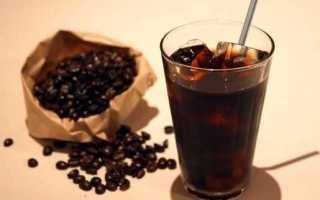 Способы приготовления самогона из кофейного зерна