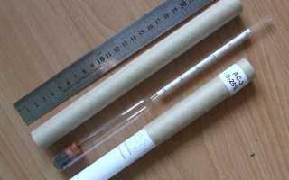 Как пользоваться сахарометром при изготовлении браги