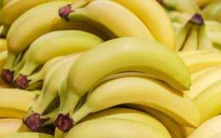 Как сделать самогон из мякоти спелых бананов