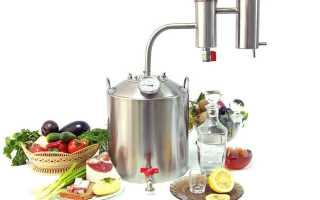 Изготовление охладителя для самогонных аппаратов