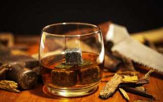 Как приготовить виски в домашних условиях из самогона