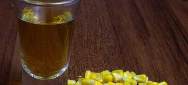 Рецепт приготовления браги из кукурузной крупы на Кодзи