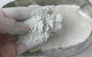 Очистка самогона бентонитом в домашних условиях