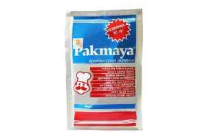 Полезные свойства дрожжей Pakmaya в приготовлении браги