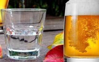 Приготовление самогона из просроченного пива