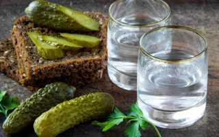 Рецепт хлебного самогона в домашних условиях