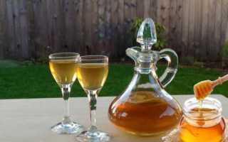 Приготовление самогона из меда в домашних условиях