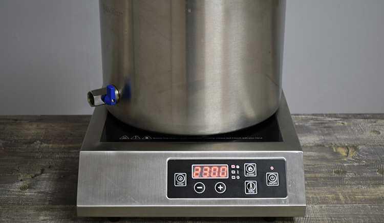 Индукционная плита для самогоноварения какую лучше выбрать