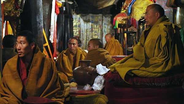 тибетская настойка
